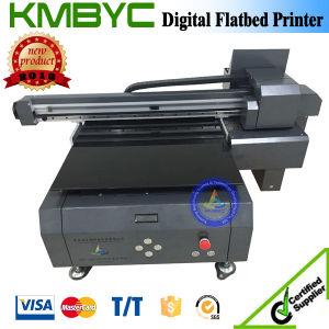 Digital UV Printer UV Flatbed Printer Phone Case Printer pictures & photos