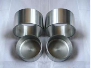 Tungsten Crucible pictures & photos