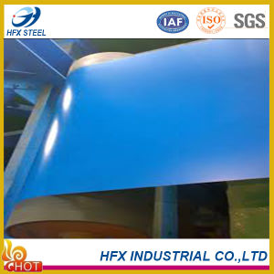 Color Coated Steel Sheets with China Origin pictures & photos