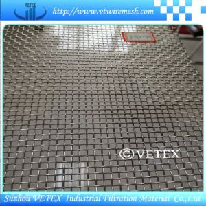 304 Stainless Steel Wire Mesh with Plain Weave pictures & photos