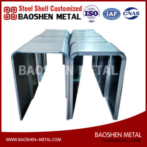 Carbon Steel Sheet Metal Fabrication Refrigerator Shell Customized China Supplier pictures & photos