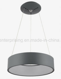 Modern Aluminium LED Pendant Light, Ceiling Lamp for Hotel or Club Restaurant pictures & photos