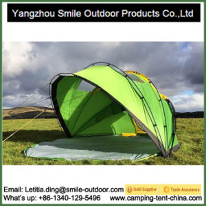 Open Roof Waterproof Active Leisure Fireproof Hardshell Spherical Tent pictures & photos