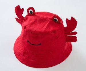 Newborn Babie′s Lovely Bucket Brim Hat pictures & photos