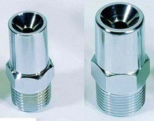 Auto Spare CNC Machining Mechinedmachine Part Aluminium/Metal Stainless Steel Parts pictures & photos