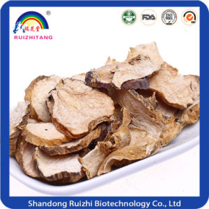 Plant Extract Dried Maca Slices Chips with B Vitamins pictures & photos