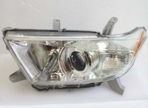 Head Lamp Light 2012 2013 Highland for Toyota pictures & photos