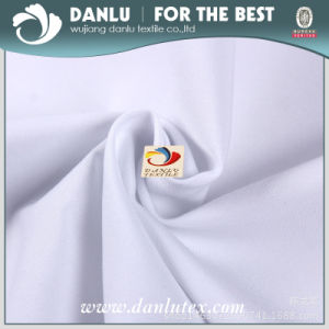 Polyester/Rayon Tr Twill Fabric for Shirt Garment Use pictures & photos