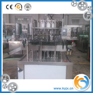 Automatic Carbonated Drinks Filling Machine pictures & photos