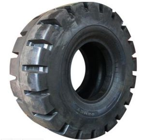 Polyurethane Filled Tyre Adaptable for Earth-Mover, off Road Loader pictures & photos