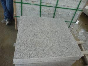 Grey Granite Tiles, Chinese Granite, Polished Granite Tiles (G603) pictures & photos