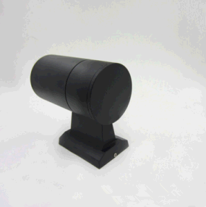 10W Warm White Outdoor COB Wall Light pictures & photos