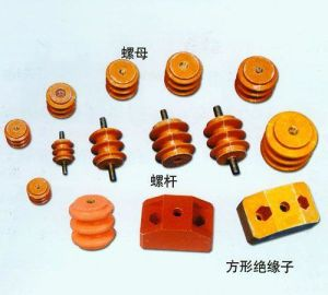 High Quality Silicone Rubber Insulator pictures & photos