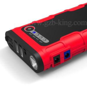 18000mAh Portable Car Jump Starter Car Battery Charger pictures & photos