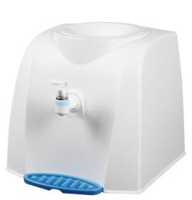 5 Gallon Bottle Non Electric Desktop Mini Water Dispenser pictures & photos