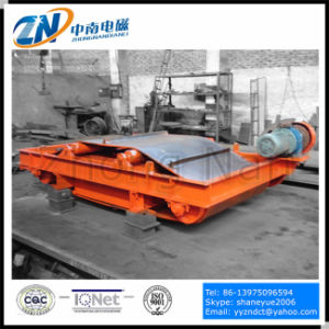 Magnetic Separator for Ore Separation Rcdd-4 pictures & photos