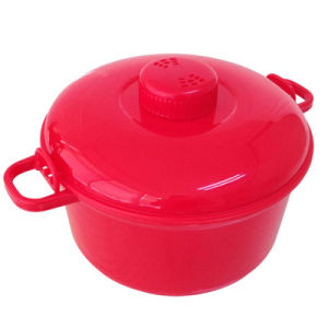 Microware Functional Pressure Cooker Container pictures & photos