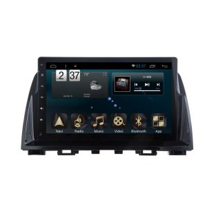New Ui Android System Car Stereo for Atenza with Car Navigation pictures & photos