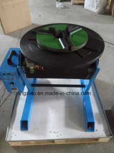 Ce Certified Welding Vortical Table HD-300 pictures & photos