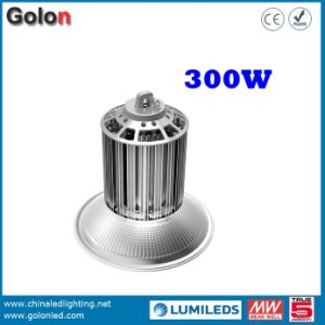 800W 1000W Halgone Metal Halide Lamp Replacement 300W Industrial High Bay Warehouse LED Lighting pictures & photos