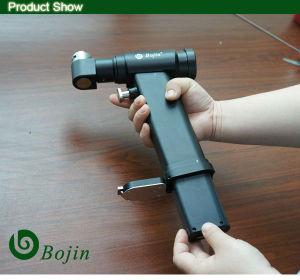Manufacture of Hospital Hand Held Oscillating Saw pictures & photos