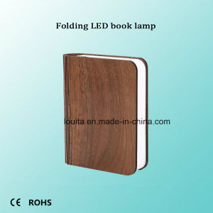 Long Life Span LED Book Lamp for Outdoor Lighting pictures & photos