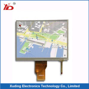 TFT 10.1``1024*600 LCD Module Display with Touch Panel pictures & photos