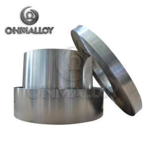 Good Welding Performance Ni35cr20 Strip Annealed Alloy From China Manufacturer pictures & photos
