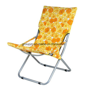 Folding Chair Beach Chair Scissors Chair pictures & photos