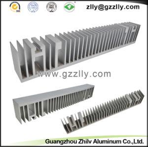 Building Material Guangzhou Supplier Aluminum Extrusion Heatsink pictures & photos