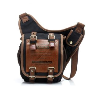 Man and Woman Shoulder Bag Chest Fashion Bag (RS-H2136) pictures & photos
