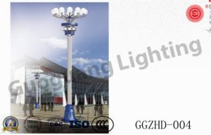 Factory Direct New Design Grouped Lamp pictures & photos