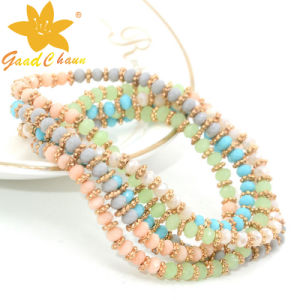 SMB-16112820 Muticolor Gemstone Jewellery UK Style pictures & photos