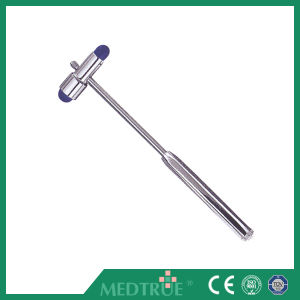 Ce/ISO Approved Hot Sale Medical Neurological Hammer (MT01043002) pictures & photos