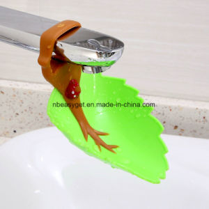 Extender Accessory Helps Children Toddler Kids Hand Wash in Bathroom Sink Handle Extender, Safe Hand-Washing Habits pictures & photos