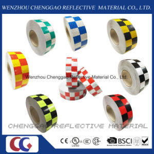 Traffic Reflective Clear Reflective Tape Road Marking Tape (C3500-G) pictures & photos