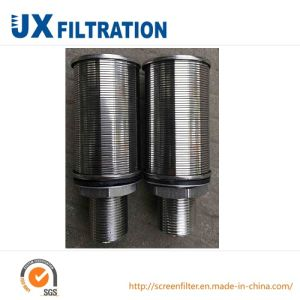 Water Treatment Plant Filter Nozzles pictures & photos