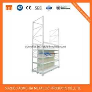Warehouse Adjustable Steel Storage Pallet Rack pictures & photos