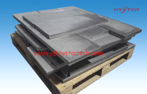 63HRC High Chromium Wear Plates for Mining Abrasion Liner/Lining pictures & photos