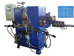 J Hook Forming Machine in China pictures & photos