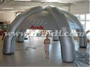Customized Large Inflatable Spider Tent to USA K5137 pictures & photos