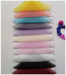 Nylon Monofilament Fabric, Bright Filament, Suitable for Wedding Fabrics pictures & photos