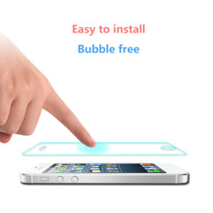 Hot Selling 0.2mm Screen Protector for iPhone 5/5s pictures & photos