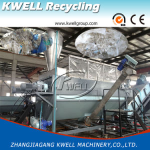 Recycling Line for PE Film/Agricultural Film Recycling Washing Line pictures & photos