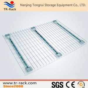 High Quality Wire Mesh Decking for Pallet Racking pictures & photos