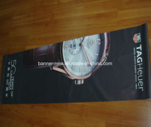 High Resolution Outdoor Double Side Printing Vinyl Banner Advertising (SS-VB112) pictures & photos