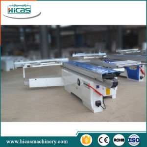 High Efficiency Sliding Table Panel Saw pictures & photos