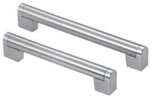 Sliding Stainless Steel Tempered Cabinet Door Handle pictures & photos