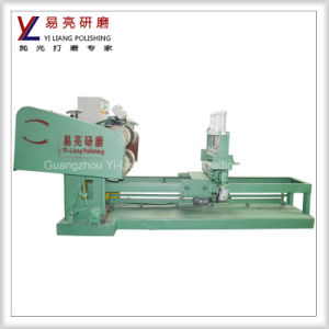 Fine Polish Machine for Square Tube and Screen Mirror Finishing pictures & photos