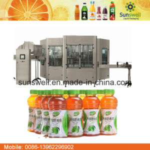 Complete Juice Making Packing Plant pictures & photos